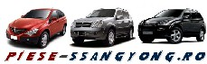 http://piese-ssangyong.ro